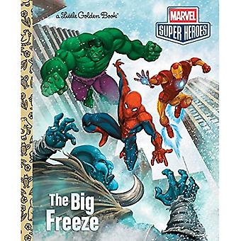 Le Big Freeze (Marvel)