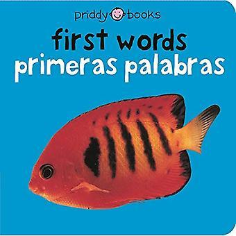 First Words/Primeras Palabras (Bright Baby)