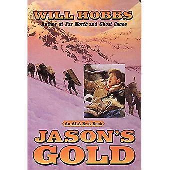 Jason ist Gold
