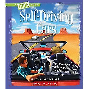 Självkörande bilar (sant Bookengineering underverk)