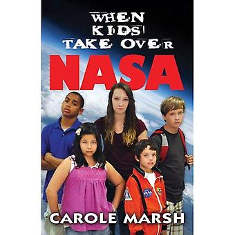 Wann Kinder NASA übernehmen
