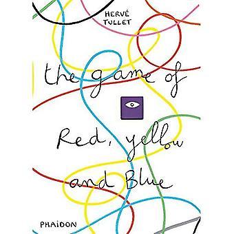 Le jeu du rouge, jaune et bleu