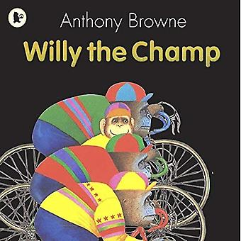 Willy Champ (Willy Chimp)