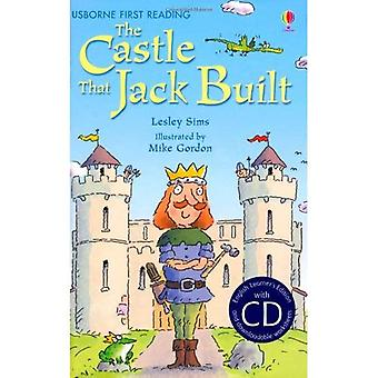 The Castle That Jack Built (English Language Learners/Lower Intermediate)