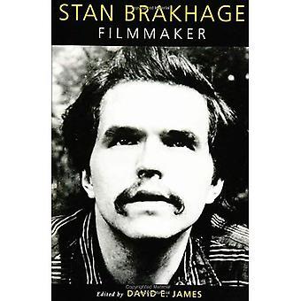Stan Brakhagen: Elokuvaohjaaja (laajakulma kirjat)