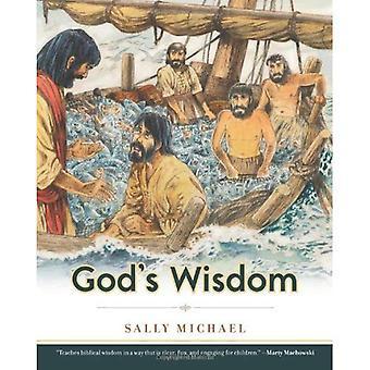 God's Wisdom (Making Him Known)