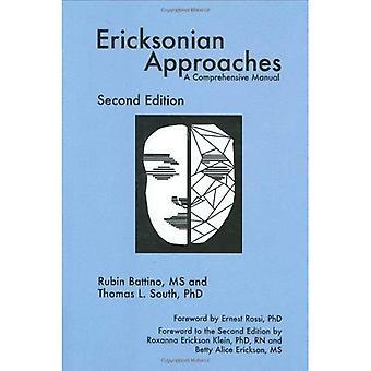 Ericksoniaanse aanpak: Een uitgebreide handleiding