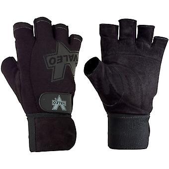 Valeo prestazioni Wrist Wrap guanti per sollevamento pesi