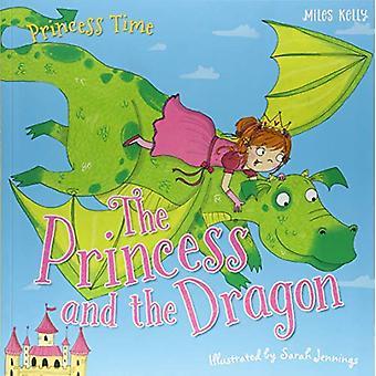 Princess Time: The Princess� and the Dragon
