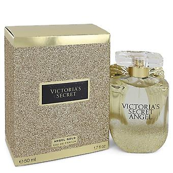 Victorias Secret Angel Gold von Victorias Secret Eau De Parfum Spray 1,7 oz/50 ml (Frauen)