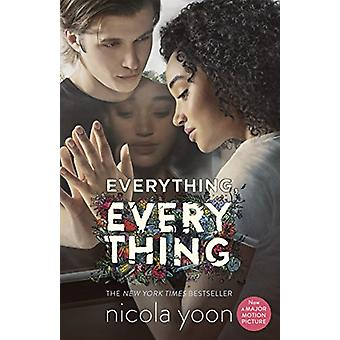 Everything - Everything by Nicola Yoon - 9780552576482 Book