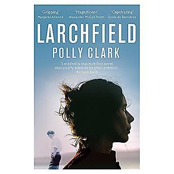 Larchfield von Polly Clark - 9781786481955 Buch