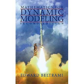 Matematica per modellazione dinamica di Beltrami & Edward