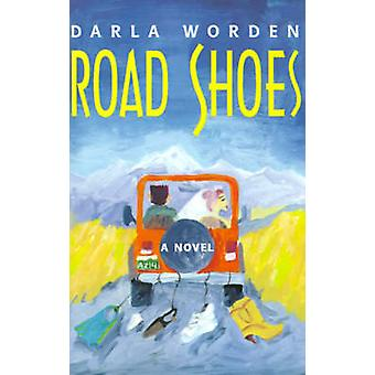 Road Shoes by Worden & Darla