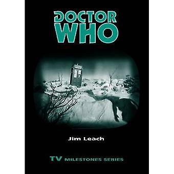 Doctor Who av Leach & Jim