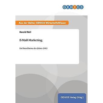 EMailMarketing door Reil & Harald