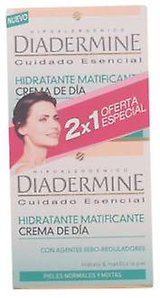 Skin Cream Normal Mattifying Diadermine Pieces Moisturizing Day Mixed 2 Lot NPk0ZnwOX8