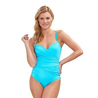 Feraud 3889504 Women's Beach Costume One Piece Swimsuit