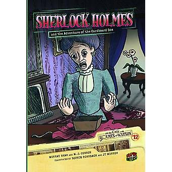 Sherlock Holmes and the Adventure of the Cardboard Box by Murray Shaw