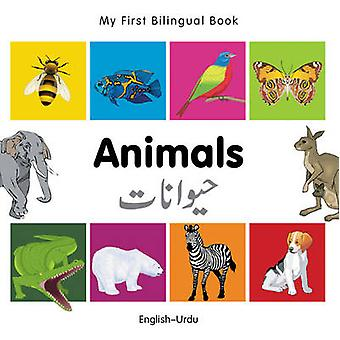 My First Bilingual Book - Animals by Milet Publishing - 9781840596229