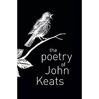The Poetry of John Keats by John Keats - 9781788287746 Book
