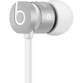 Beats by Dr.Dre-900-00388-03 bulk urBeats 2 ear headset headphone, iPhone iPod iPad - silver