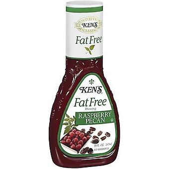 Ken's Fat Free Raspberry Pecan Dressing