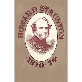 Howard Staunton 181074 by Levy & David N. L.