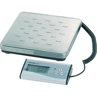 Parcel scales Maul 17997 09 Weight range 120 kg Readability 50 g
