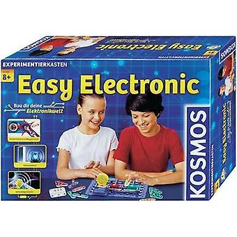Science kit Kosmos Easy-Electronic 613013 8 years and over