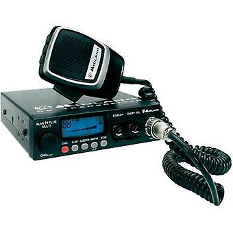 CB radio Midland ALAN 78 B Plus C423.15
