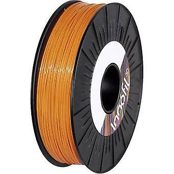 Filament Innofil 3D FL45-2011A050 PLA compound, Flexible 1.75 mm Orange 500 g