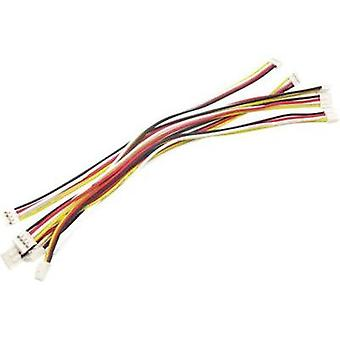 Seeed Studio Cable ACC11317O Compatible with: C-Control Duino, Grove