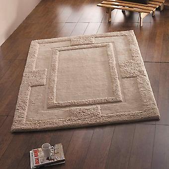 Sierra Apollo tapijten In Beige - zuivere wol