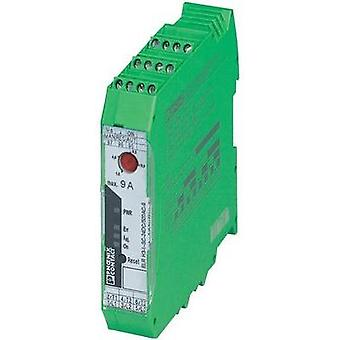 Magnetic starter 1 pc(s) ELR H3-I-SC- 24DC/500AC-0,6 Phoenix Contact Current load: 0.6 A Switching voltage (max.): 550 V