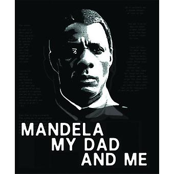 Mandela My Dad & Me [Blu-ray] USA import