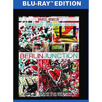 Berlin Junction [Blu-ray] USA importerer