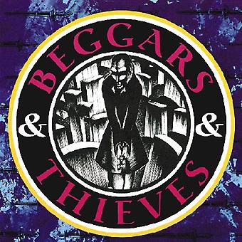 Beggars & Thieves - Beggars & Thieves [CD] USA import