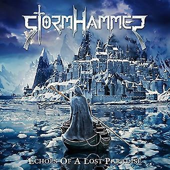 Stormhammer - ekkoer af et tabt paradis [CD] USA importerer