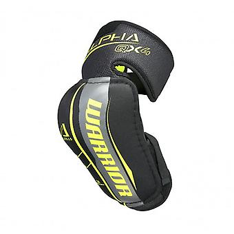 Warrior Alpha QX4 Ellenbogenschoner Junior