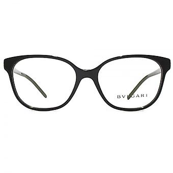 Bvlgari BV4105 Glasses In Black