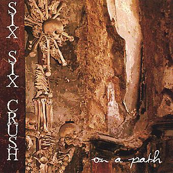 パス [CD] アメリカ インポート - Sixsixcrush