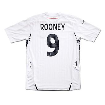 07-09 England home (Rooney 9) - Kids