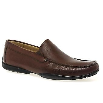Anatomic & Co Taveres Mens Casual Suede Slip On Shoes