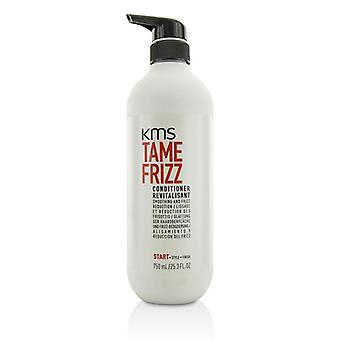 KMS California kedsommelig krus Conditioner (udjævning og krus) - 750ml/25,3 oz