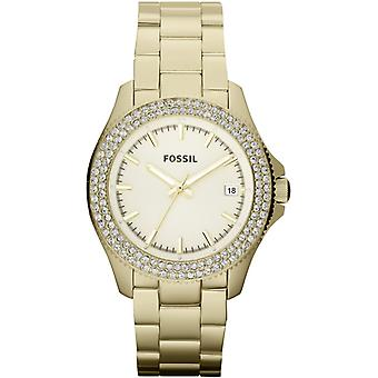 Fossila Ladies' Retro Traveler Watch AM4453