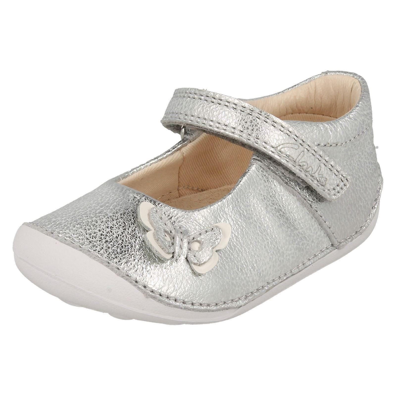 Girls Clarks Clarks Girls First Shoes Little Mia 6965c1