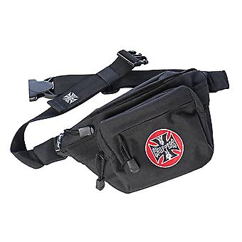 West Coast choppers belly bag tank logo