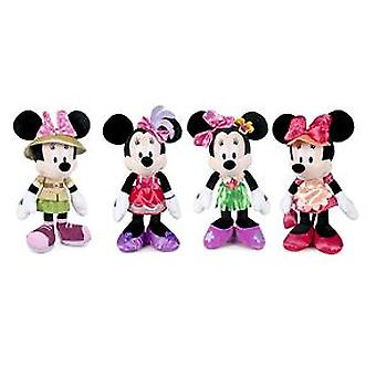 Quiron Minnie Ayudantes Felices 30 Cm (Toys , Dolls And Accesories , Soft Animals)