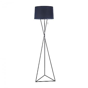 Maytoni Lighting Gaudi Table & Floor Collection Floor Lamp, Black